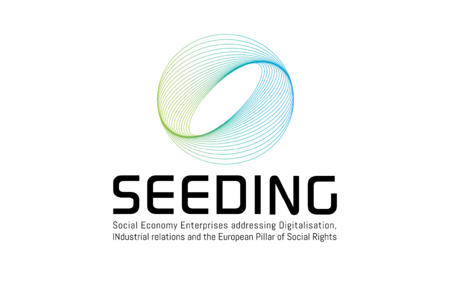 What is new in the Seeding Project