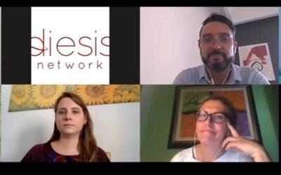Seeding's third transnational online workshop